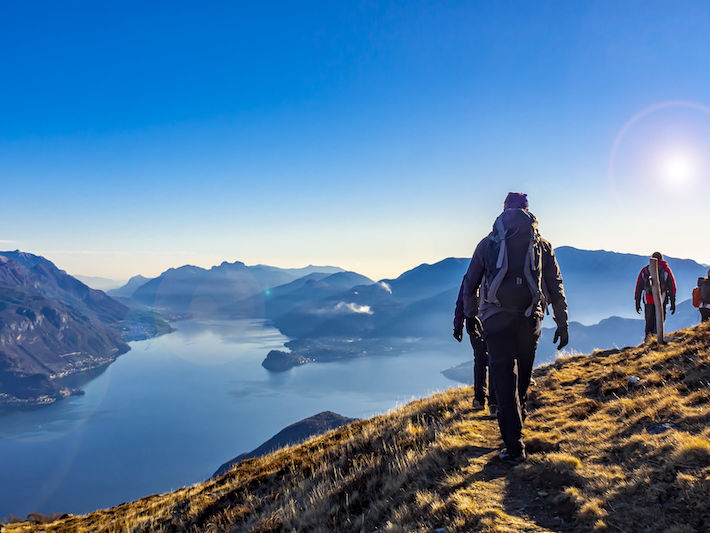 Forum Finance Group Wealth Management Services - Hiking
